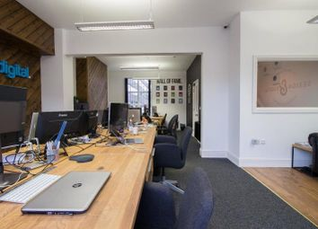 Thumbnail Office to let in St. Marys Place, Bury