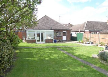 Thumbnail 2 bedroom detached bungalow for sale in Sundown Avenue, Dunstable