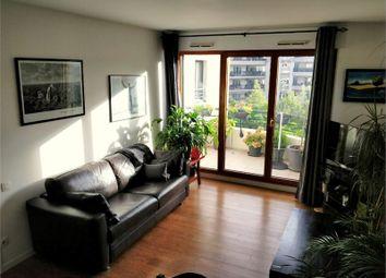 Thumbnail 1 bed apartment for sale in Île-De-France, Hauts-De-Seine, Courbevoie
