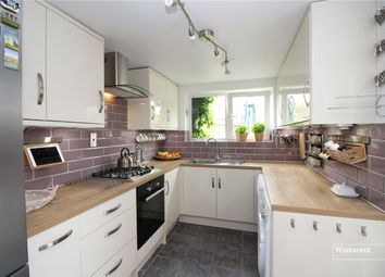 Thumbnail 3 bed terraced house for sale in Croxdale Road, Borehamwood, Hertfordshire