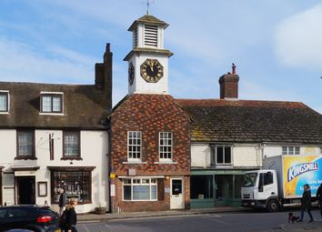 72 High Street, Steyning BN44. Office for sale