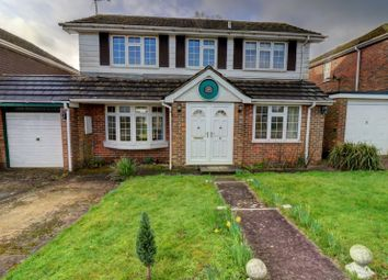 4 bed detached house for sale in Chalk Farm Road, Stokenchurch, High Wycombe, Buckinghamshire HP14