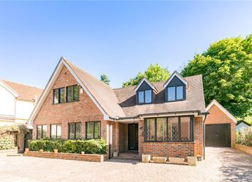 4 bed detached house for sale in Cageswood Drive, Farnham Common, Slough SL2