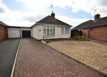Thumbnail 2 bed detached bungalow for sale in Glenathol Road, Great Sutton, Ellesmere Port