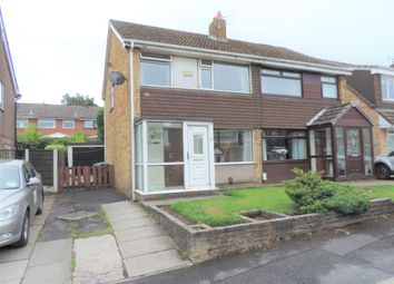 Thumbnail 3 bed semi-detached house for sale in 27 Rydal Avenue, North Chadderton