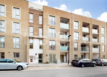 Thumbnail 2 bed flat for sale in Coxwell Boulevard, London