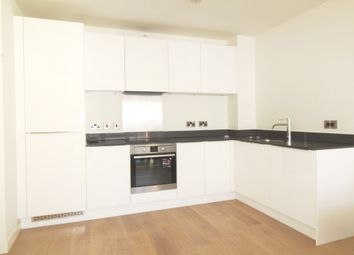 Thumbnail 1 bed flat for sale in Cara House, Capitol Way, Colindale, London