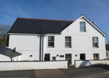 Thumbnail 1 bed flat for sale in Woodland Road, St. Austell
