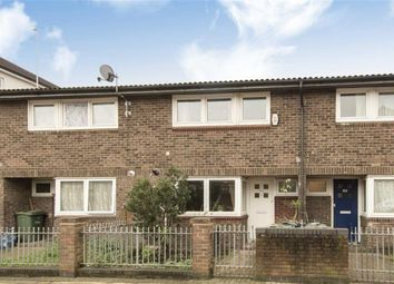 Thumbnail 4 bed property for sale in Corry Drive, London