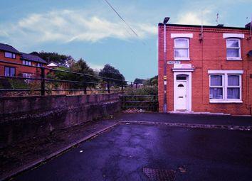3 bed terraced house for sale in Angela Street, Blackburn, Lancashire BB2