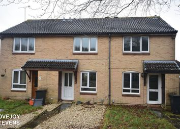 Thumbnail 2 bed terraced house to rent in Frampton Close, Swindon