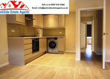 Thumbnail 2 bed flat to rent in Merton High Street, Wimbledon