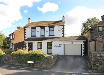 Thumbnail 3 bed detached house for sale in Hillfoot Road, Totley, Sheffield, South Yorkshire