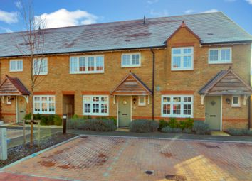 Thumbnail 3 bed terraced house for sale in Parchment Drive, Sittingbourne