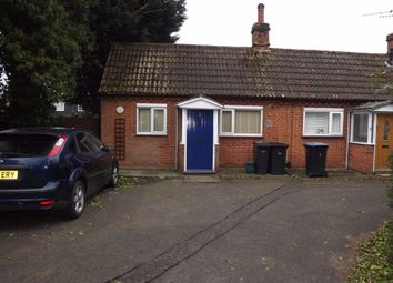 Thumbnail 1 bed property to rent in St Johns Walk, Old Harlow, Essex