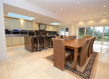 Thumbnail 7 bed property for sale in Totteridge Lane, London