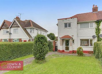 3 bed semi-detached house for sale in Chester Road, Saltney Ferry, Chester CH4
