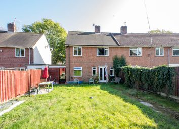 Thumbnail 3 bed end terrace house for sale in Moorside Road, Bournemouth