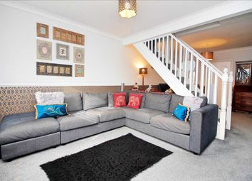 Thumbnail 2 bed terraced house for sale in Brighton Road, Watford, Herts