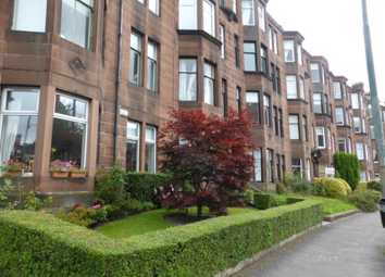 Thumbnail 2 bed flat to rent in Novar Drive, Glasgow
