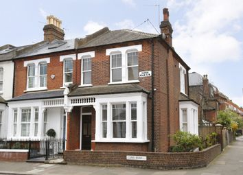 Thumbnail 2 bed flat for sale in 19A, Cupar Road, Wandsworth