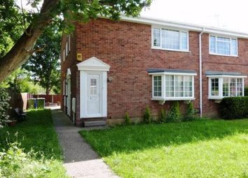 Thumbnail 2 bed maisonette to rent in Ashdown Drive, Walton, Chesterfield
