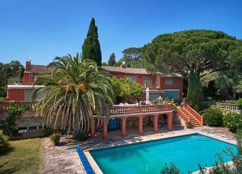Thumbnail 8 bed property for sale in Grimaud, Var Coast, French Riviera, 83310