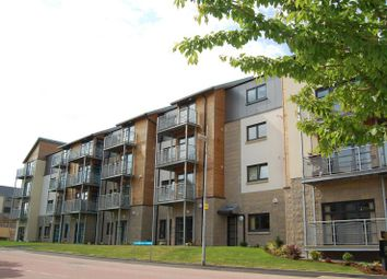 Thumbnail 1 bed flat to rent in Hammerman Avenue, Aberdeen