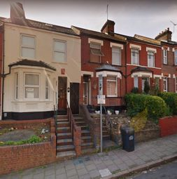 Thumbnail 3 bed semi-detached house to rent in Ashton Road, Luton, Bedfordshire