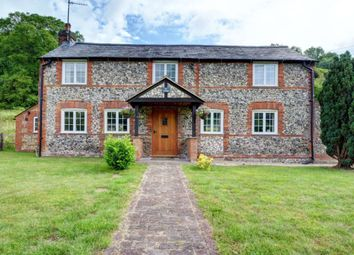 4 bed detached house for sale in Bryants Bottom, Great Missenden HP16