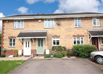 Thumbnail 2 bedroom terraced house for sale in Durban Road, Leicester, Leicestershire