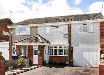 Thumbnail 3 bedroom semi-detached house for sale in Harthope Avenue, Sunderland