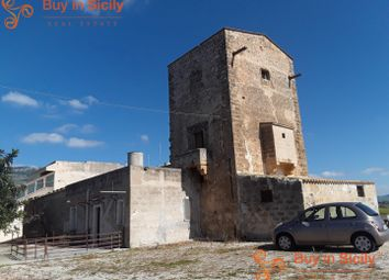 Thumbnail 3 bed farmhouse for sale in Via Erice Mazzara, Trapani (Town), Trapani, Sicily, Italy