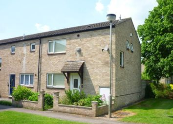 Thumbnail 3 bed property to rent in Lichfield Road, Cambridge