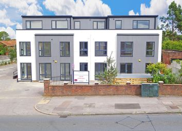 Thumbnail 2 bed flat for sale in Worplesdon Road, Guildford