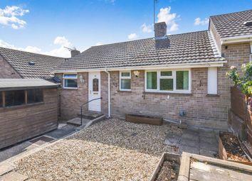 Thumbnail 2 bed terraced bungalow for sale in Grove Lane Close, Stalbridge, Sturminster Newton