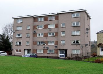 Thumbnail 3 bed maisonette for sale in Oliver Park, Hawick