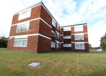 Thumbnail 2 bedroom flat to rent in Southchurch Boulevard, Southend-On-Sea