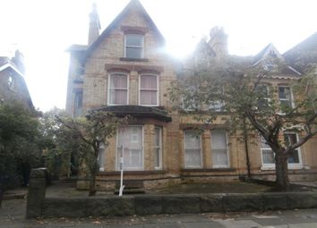 Thumbnail 3 bed flat to rent in Clarendon Road, Garston, Liverpool