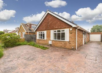 Thumbnail 3 bed detached bungalow for sale in Lilac Road, Ormesby, Middlesbrough