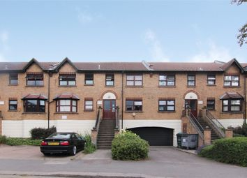 Thumbnail 1 bed flat for sale in Coppermill Lane, Walthamstow, London