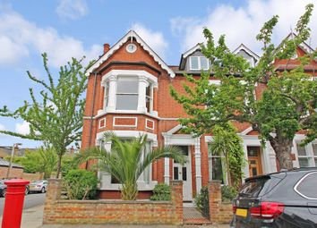 Thumbnail 6 bed end terrace house to rent in Priory Road, Kew, Richmond
