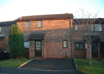 Thumbnail 2 bed property to rent in Corbett Close, Little Dawley, Telford
