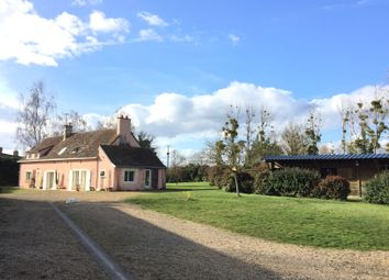 Thumbnail 5 bed equestrian property for sale in Durtal (Commune), Durtal, Angers, Maine-Et-Loire, France