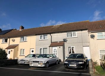 Thumbnail 3 bed property to rent in Queens Road, St. Austell