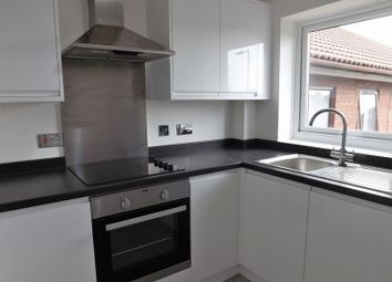 Thumbnail 2 bed flat for sale in Stevenage Road, Hitchin