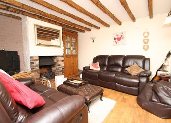Thumbnail 2 bed cottage for sale in Church Road, Warton, Tamworth