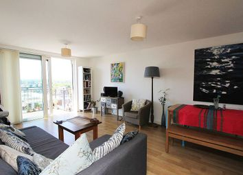 Thumbnail 2 bed flat for sale in Collins Tower, Blues Street, London, London