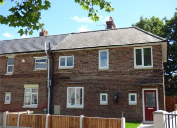Thumbnail 3 bedroom end terrace house for sale in Tollerton Road, Liverpool, Merseyside