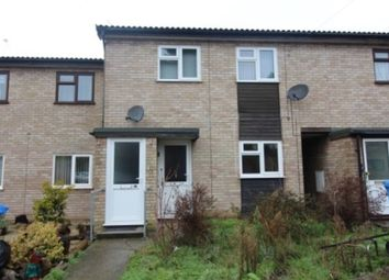 Thumbnail 1 bedroom flat to rent in Chessington Gardens, Springfield Lane, Ipswich